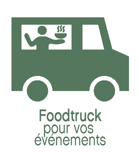 Foodtruck  mas des oliviers 83